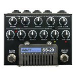 AMT SS20サウンドハウスでも。
