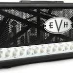 EVH 5150 III でメタル。