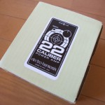 Electro-Harmonix 22 Caliber+POD HD。
