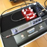 Rocktron Cyborg Digital Delay届いた!