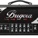 Bugera INFINIUMシリーズ日本発売。