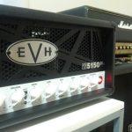 EVH5150Ⅲ50Wmicroレビューとかなんとか。