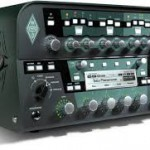 Kemper Profiling Amplifier動画サンプル。