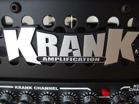 KRANK Rev Jr Pro 20W。
