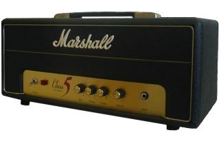 NAMM2011 Marshall Class5 MKⅡ。