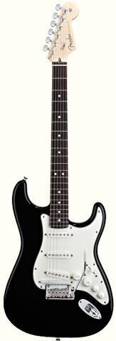 Fender VG ストラトが便利そうだ。