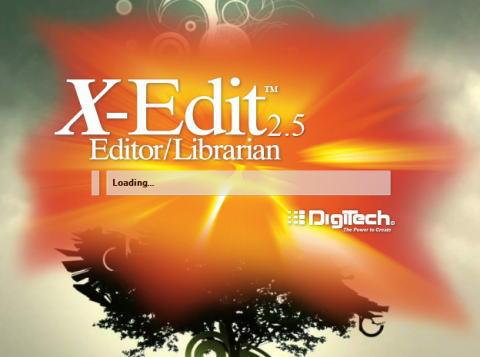 GSP1101レビュー。 X-edit使い方。