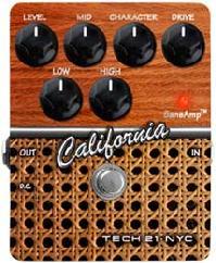 TECH 21 California は即買いレベル。