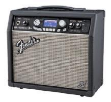 Fender USA G-DEC 3。