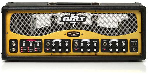 BOLT BTH-100ヘッドはなんだか凄いぞ。