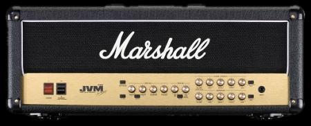 Marshall JVM2シリーズ。