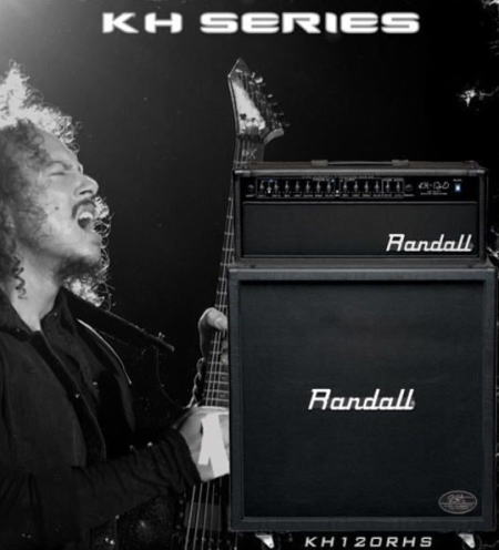 Randall KH120RHSのはなし。