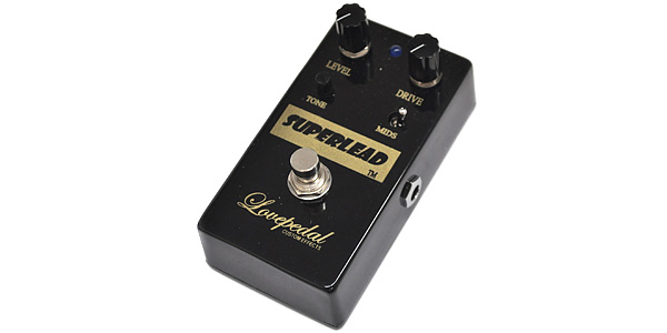 LOVEPEDAL Super Lead。
