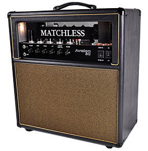 MATCHLESS Avalon 30 Reverb。