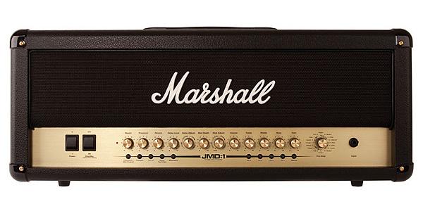 Marshall JMD出撃!