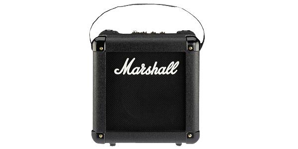 Marshall MG2FXを寝室用に欲しい。