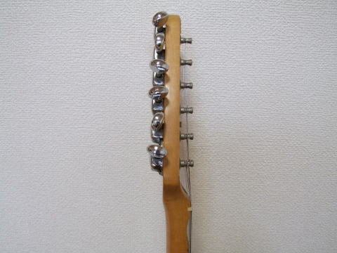 ギターウンチク。
