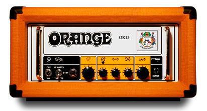 Orange OR15が可愛くてアレ。
