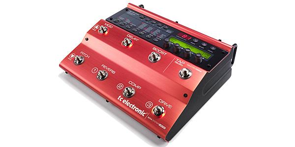 TC ELECTRONIC Nova System Limited。