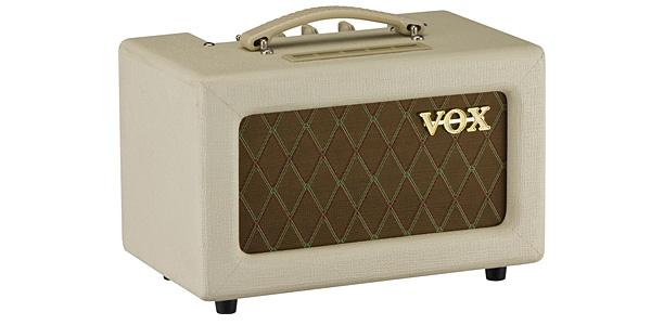 もはや洒落で買える価格に、VOX AC4TVH。