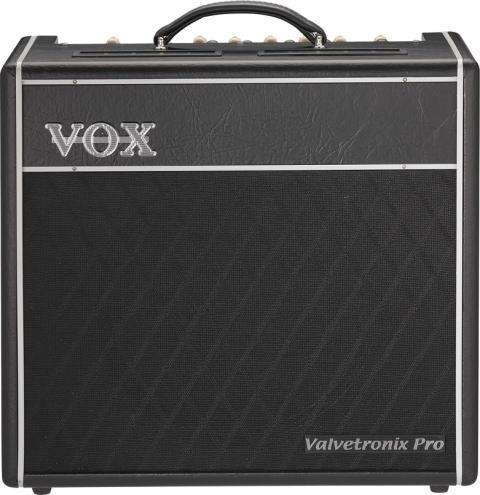 musikmesse2011 Vox Valvetronix Pro VTX150。