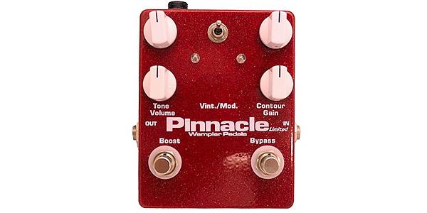 WAMPLER PEDALS Pinnacle 2 Reissue。