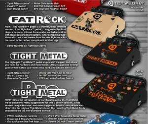 Amptweaker Tight Metal Proヤバすぎワロタ。
