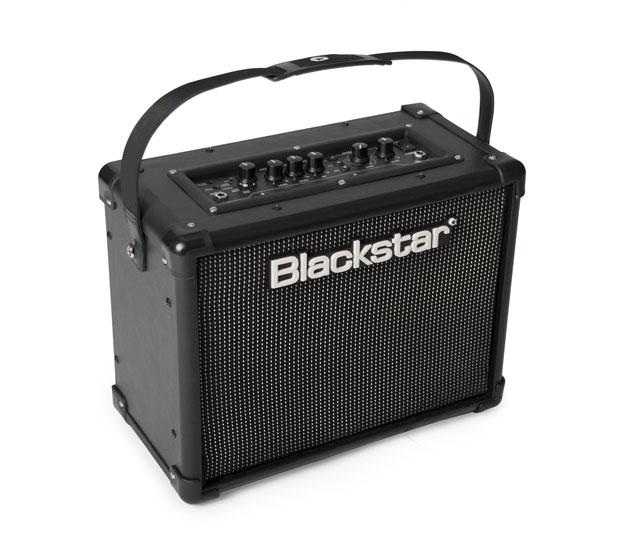 NAMM 2014 BLACKSTARから新しいアンプシリーズ。