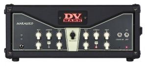 DV Markからグレッグ・ハウモデルの40Wアンプ。