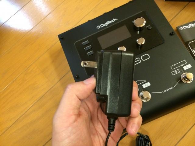 Digitech RP360 ひと通り触り終えて – レビュー。
