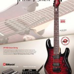 Sterling JP170D 7-String