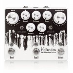 EarthQuaker Devices Palisadesが凄そう。
