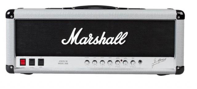2555X Marshall head