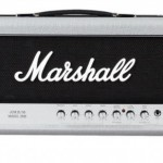 Marshall リイシュー Silver Jubilee 2555