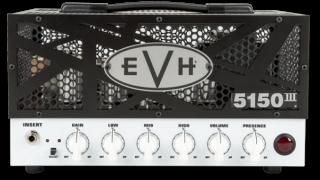 EVH 5150III 15W LBX Head 699ドル!?