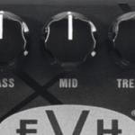 MXR EVH5150 OVERDRIVEが欲しいわけで