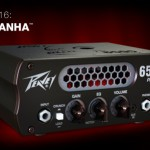 NAMM2016   Peavey Unveils the 6505® Piranha™ Micro Head