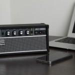 卓上型Bluetoothオーディオ・スピーカー JC-01