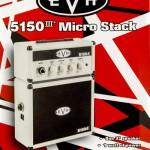 今すぐ欲しいEVH 5150 Micro Stack