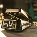John Petrucci Signature Cry Baby Wah