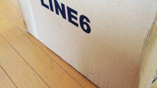 LINE6 AMPLIFi 75 が来ましたので、レポート