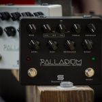 Seymour Duncan Palladium Gain Stage なんか良さ気