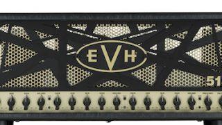 EVH 5150ⅢにEL34バージョン登場
