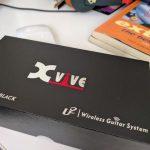 Xvive XV-U2ワイヤレスを買った