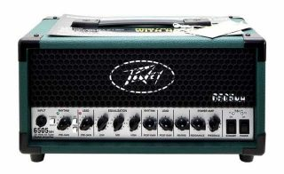 Peavey 6505MH Japan Edition