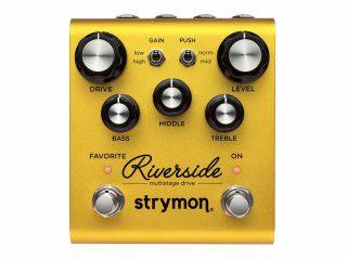 Strymon Riverside すごく欲しい