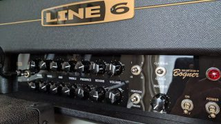 LINE6 DT25 Head Review レビュー
