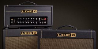 LINE6 DT25 Head Firmware Updateしました