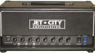 JET CITY AMPLIFICATION JCA custom22