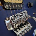 予算1万円でギターが1本組み上がりました
